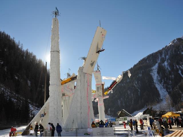 Ice Climbing World Championship
