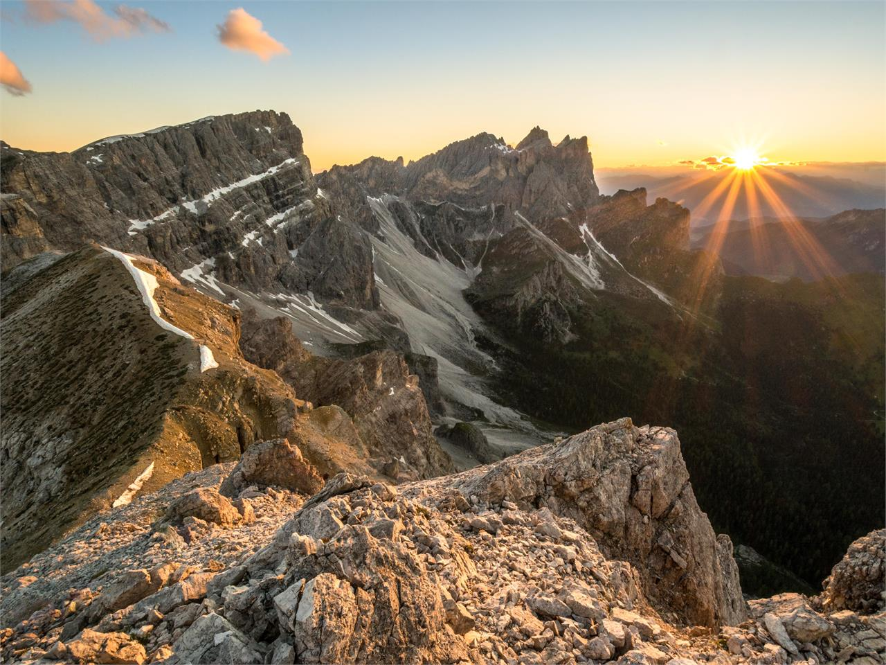 10 Years Dolomites UNESCO