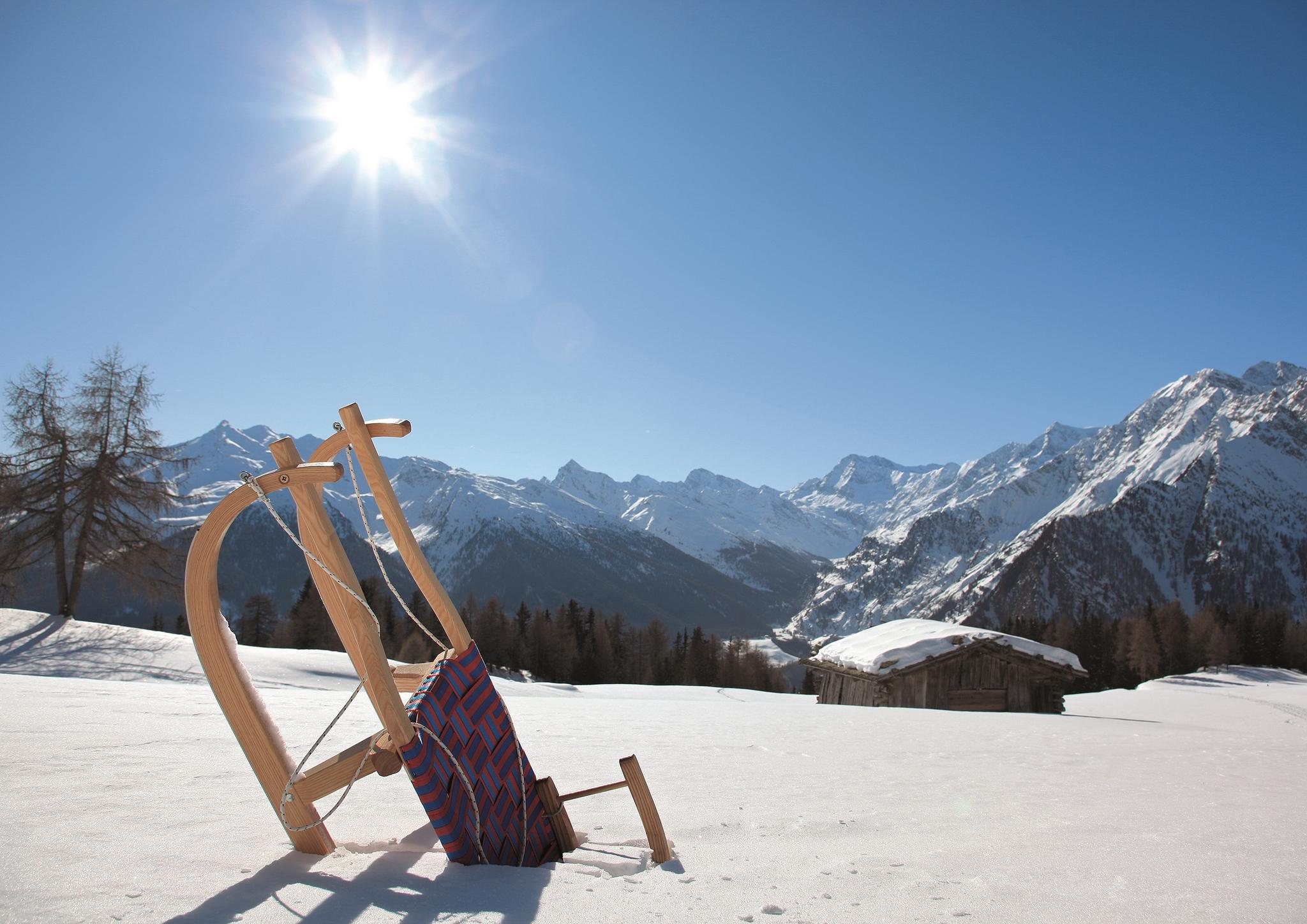 Offerta vacanza Weekend invernale