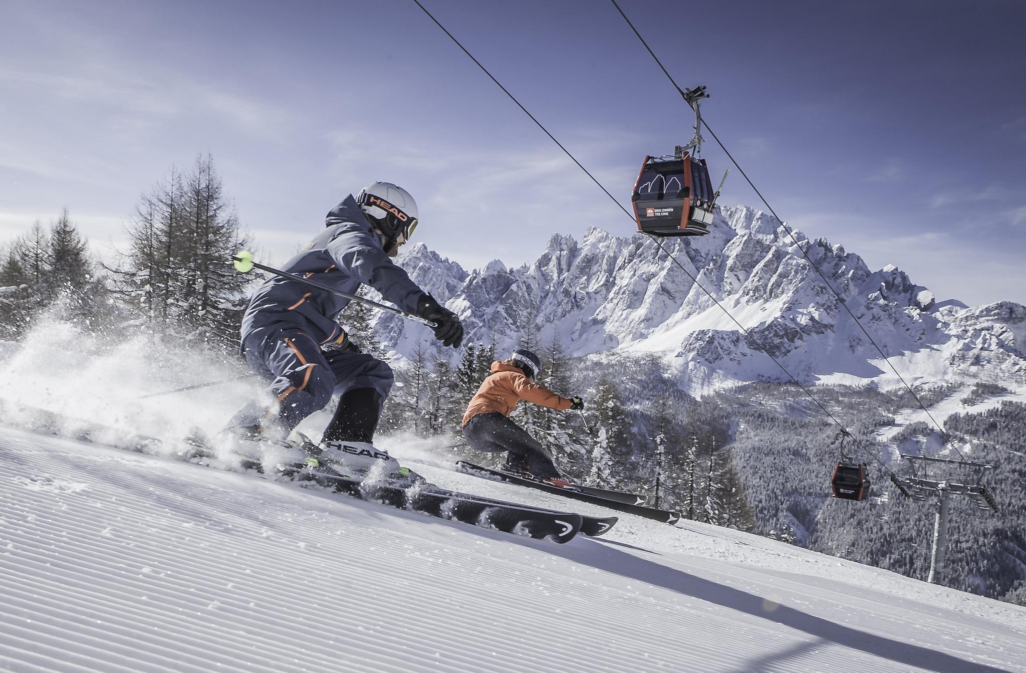 Urlaubsangebote Dolomiti Super Premiere