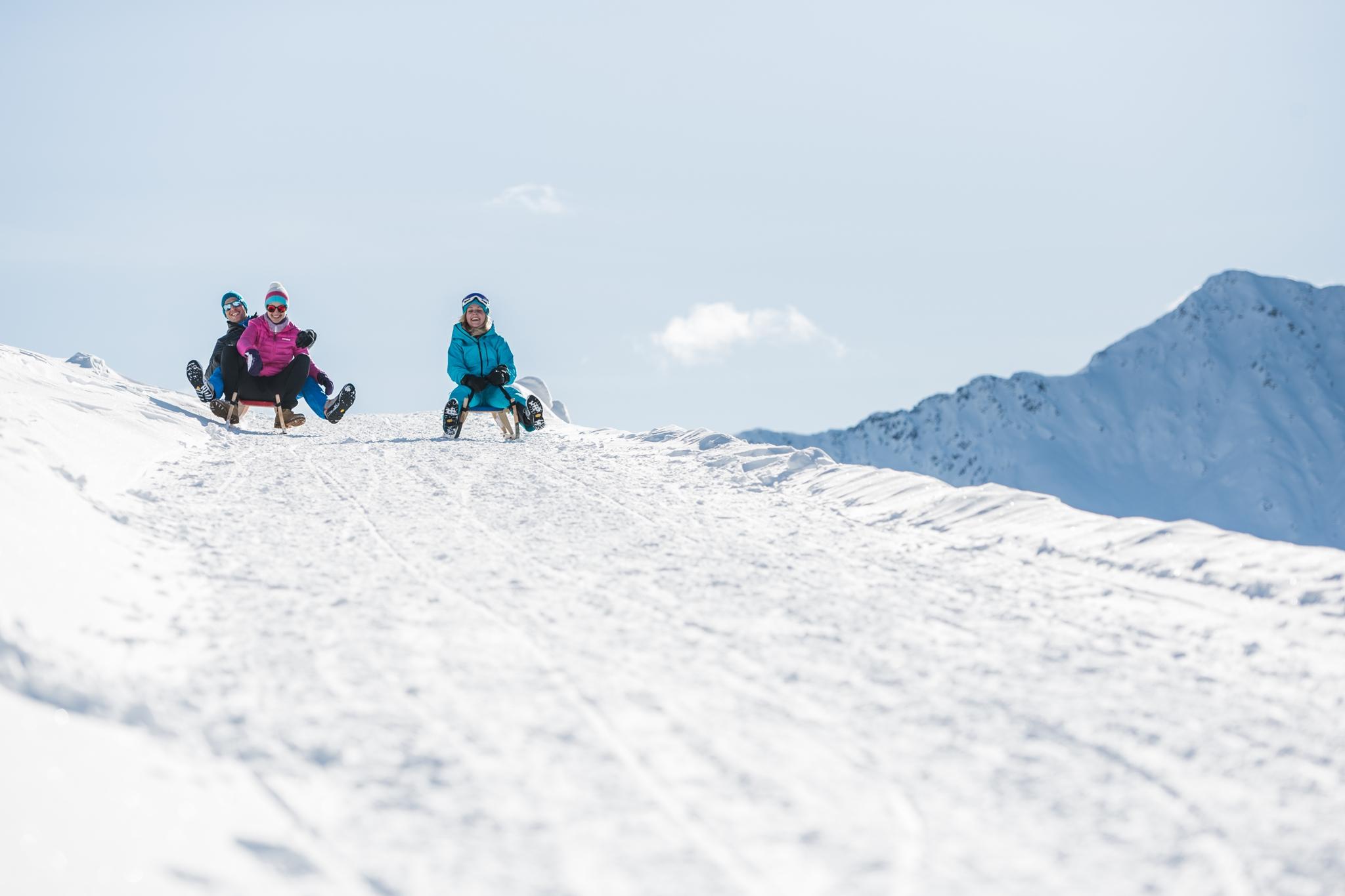 Urlaubsangebote Winter Active Special