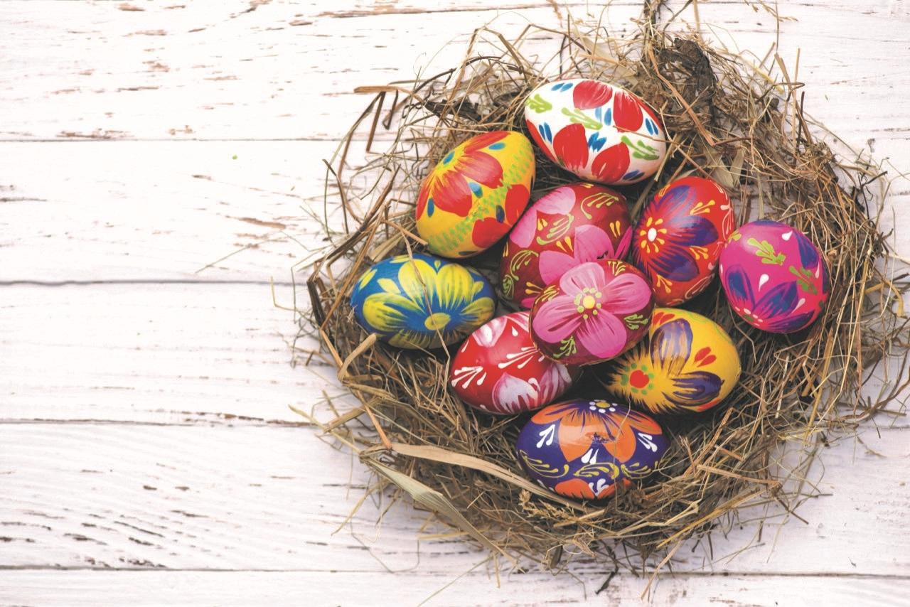 Offerta vacanza Pasqua in Val Passiria