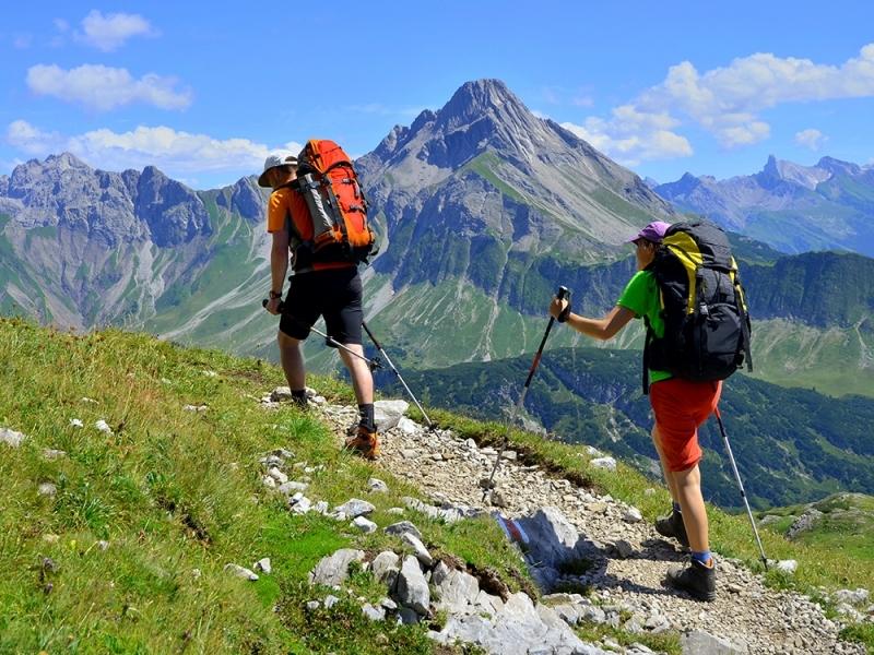 Offerta vacanza Val Passiria ? Paradiso degli escursionisti