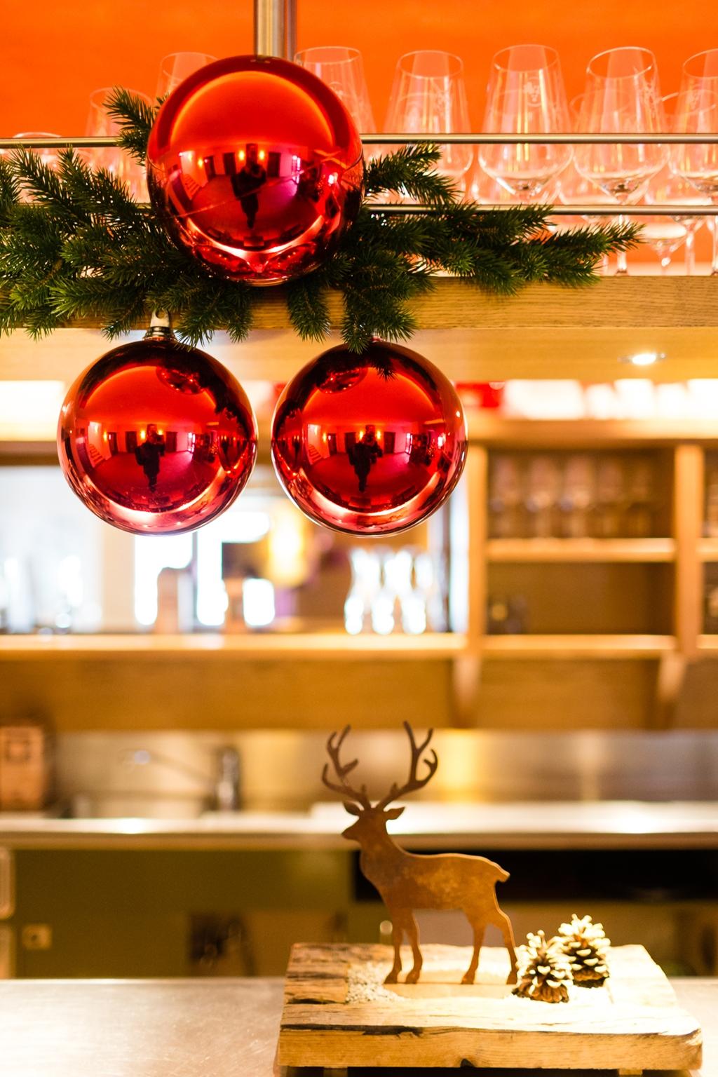 Offerta vacanza Natale tradizionale in Alto Adige