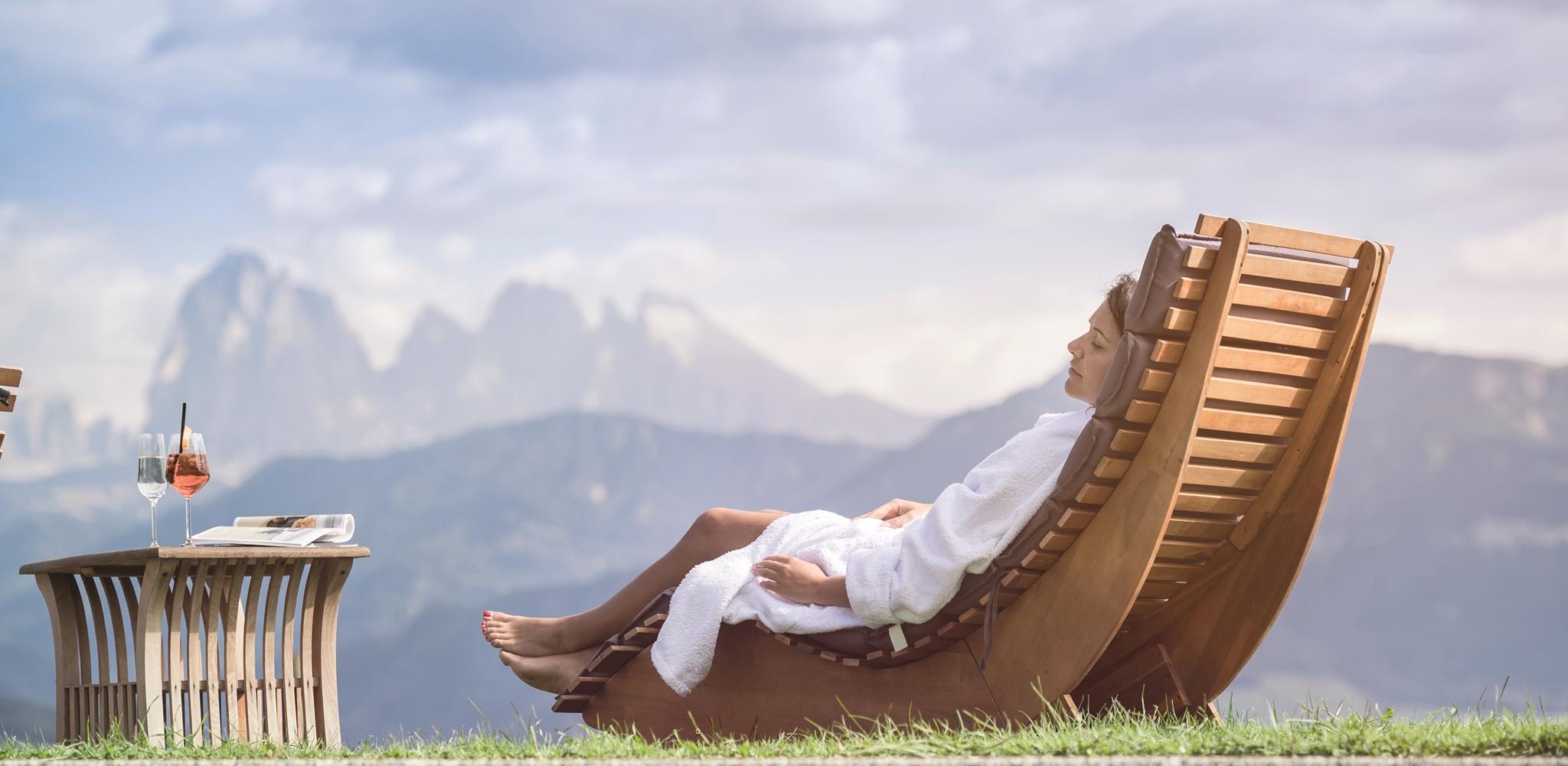 Offerta vacanza Autunno Dorato (4 pernottamenti)