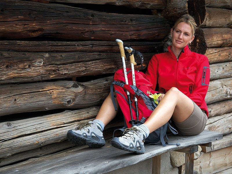 Urlaubsangebote Wandern und Wellness - Aktivgenuss für Singles