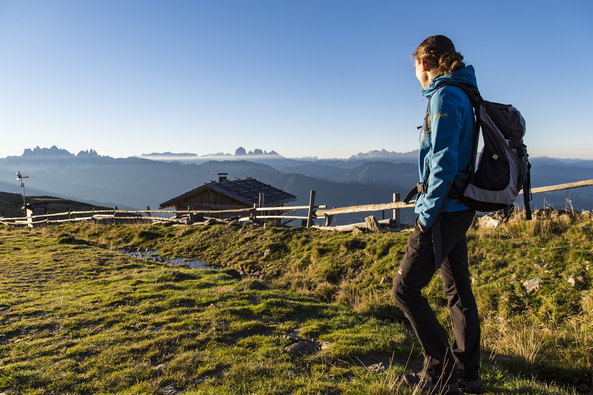 Offerta vacanza Voglia di montagna